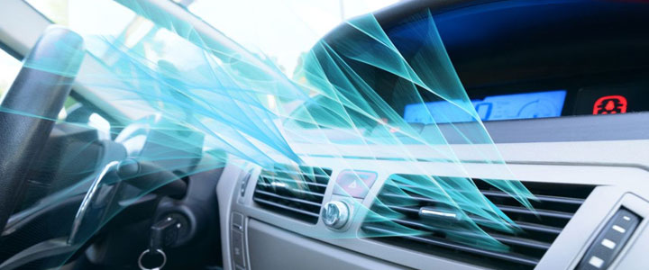 Обзор основных неисправностей автомобильного кондиционера