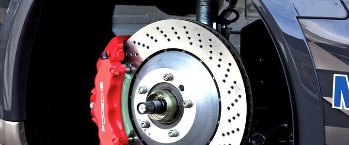 Апгрейд тормозных дисков - стоит ли делать перфорацию?