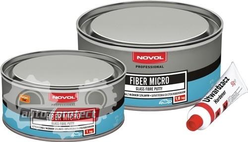 Novol fiber шпатлевка со стекловолокном способ применения