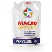 VeryLube Промывочное масло для двигателя и трансмиссии