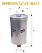 WIX WF8038 фильтр топливный