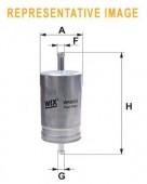 WIX WF8040 фильтр топливный