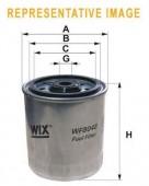 Wix WF8048 фильтр топливный
