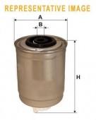 WIX WF8053 фильтр топливный
