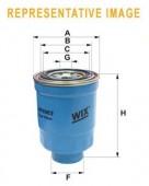WIX WF8058 фильтр топливный