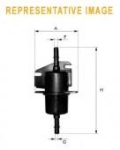 WIX WF8152 фильтр топливный