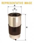 WIX WF8163 фильтр топливный