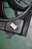 Parts-Mall PXNAA-050 Вентилятор радиатора охлаждения
