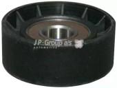 Jp Group 1518301300 Натяжной ролик, поликлиновой ремень