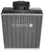 Jp Group 1126300500 Теплообменник, отопление салона