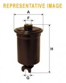 WIX WF8232 фильтр топливный