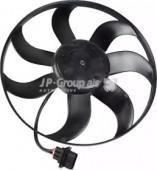 Jp Group 1199103500 Вентилятор, охлаждение двигателя