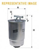 WIX WF8263 фильтр топливный