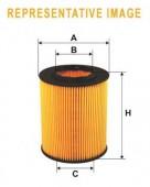 WIX WF8308 фильтр топливный
