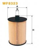 WIX WF8323 фильтр топливный
