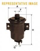 WIX WF8331 фильтр топливный