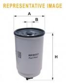WIX WF8370 фильтр топливный