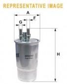 WIX WF8384 фильтр топливный