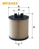 WIX WF8402 фильтр топливный