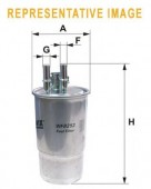 WIX WF8408 фильтр топливный