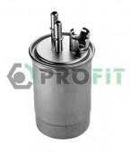 PROFIT 1530-0413 фильтр топливный