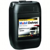 Mobil Моторное масло Mobil Delvac MX Extra 10W-40