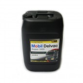 Mobil Delvac Super 1400 15W-40 Моторное масло