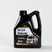 Mobil Моторное масло Mobil Delvac XHP Extra 10W-40 (европа)
