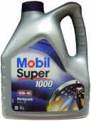 Mobil Mobil Super 1000 10W-40 Моторное масло