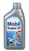 Mobil Super 2T Минеральное моторное масло
