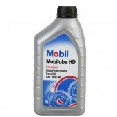 Mobil ��������������� ����� Mobil Mobilube HD 80W-90 (������)