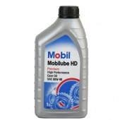 Mobil Mobilube HD 80W-90 Трансмиссионное масло