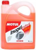 Motul Inugel Optimal Ultra -64С Антифриз концентрат оранжевый