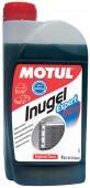 Motul Inugel Expert Ultra -60C Антифриз концентрат синий