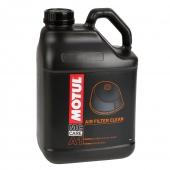 Motul A1 AIR Filter Clean Жидкость для чистки воздушных фильтров мотоциклов