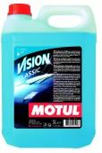 Motul Vision Classic Жидкость в бачек омывателя готовая, до -20С