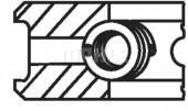 Mahle 081 69 N0 Комплект кілець на поршень