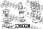 Febest BMSI-E34 Проставка пружини