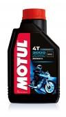 Motul 3000 4T 20W-50 Минеральное масло для 4Т двигателей