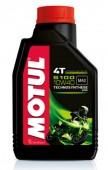 Motul 5100 4T 10W-40 Полусинтетическое масло для 4Т двигателей