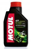 Motul 5100 4T 10W-50 Полусинтетическое масло для 4Т двигателей