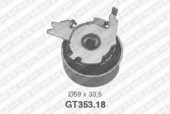 SNR GT353.18 Натяжний ролик