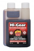 Hi-Gear Octane Plus ER ���������� ��������� ������� � ER  ����� ����