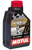 Motul Fork Oil Medium Factory Line 10W Синтетическое масло для мотовилок