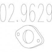 MTS 02.9629 Монтажне кільце