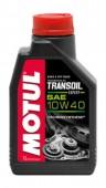 Motul Transoil Expert 10W-40 Полусинтетическое трансмиссионное масло для скутеров