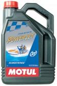 Motul Powerjet 2T минеральное масло для 2-Т двигателей водного транспорта