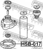 Febest HSB-017 Проставка пружини
