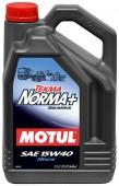 Motul TEKMA NORMA+ SAE 15W-40 Минеральное моторное масло