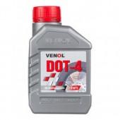 Venol DOT 4 Тормозная жидкость